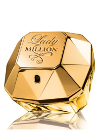 Golden Lady (Lady Million Paco Rabanne), парфюм отдушка 10 мл
